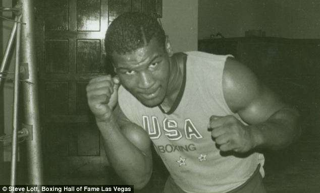Mike Tyson and Steroids · rs io